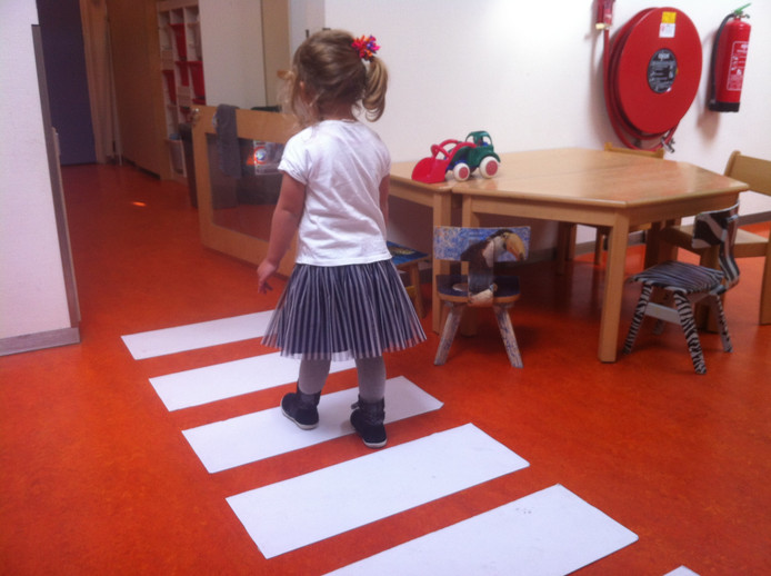 Kinderdagverblijven in Zutphen gaan, in tegenstelling tot instellingen elders in het land, voorlopig nog niet weren.