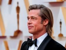 Brad Pitt distribue des caisses de nourriture à des familles dans le besoin à Los Angeles