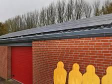Meevaller korfbalclub SKV Sleeuwijk; voetbalclub Dussense Boys krijgt geld voor kleedkamers