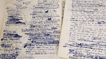 Letterenhuis ontvangt archief van schrijver Aster Berkhof op zijn 100ste verjaardag