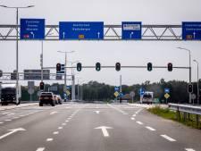 Tonnen vervuilend bodemas onder asfalt nieuwe N18 tussen Groenlo en Enschede