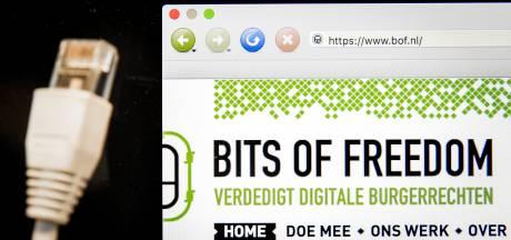 Internetpionier Marleen Stikker krijgt privacyprijs