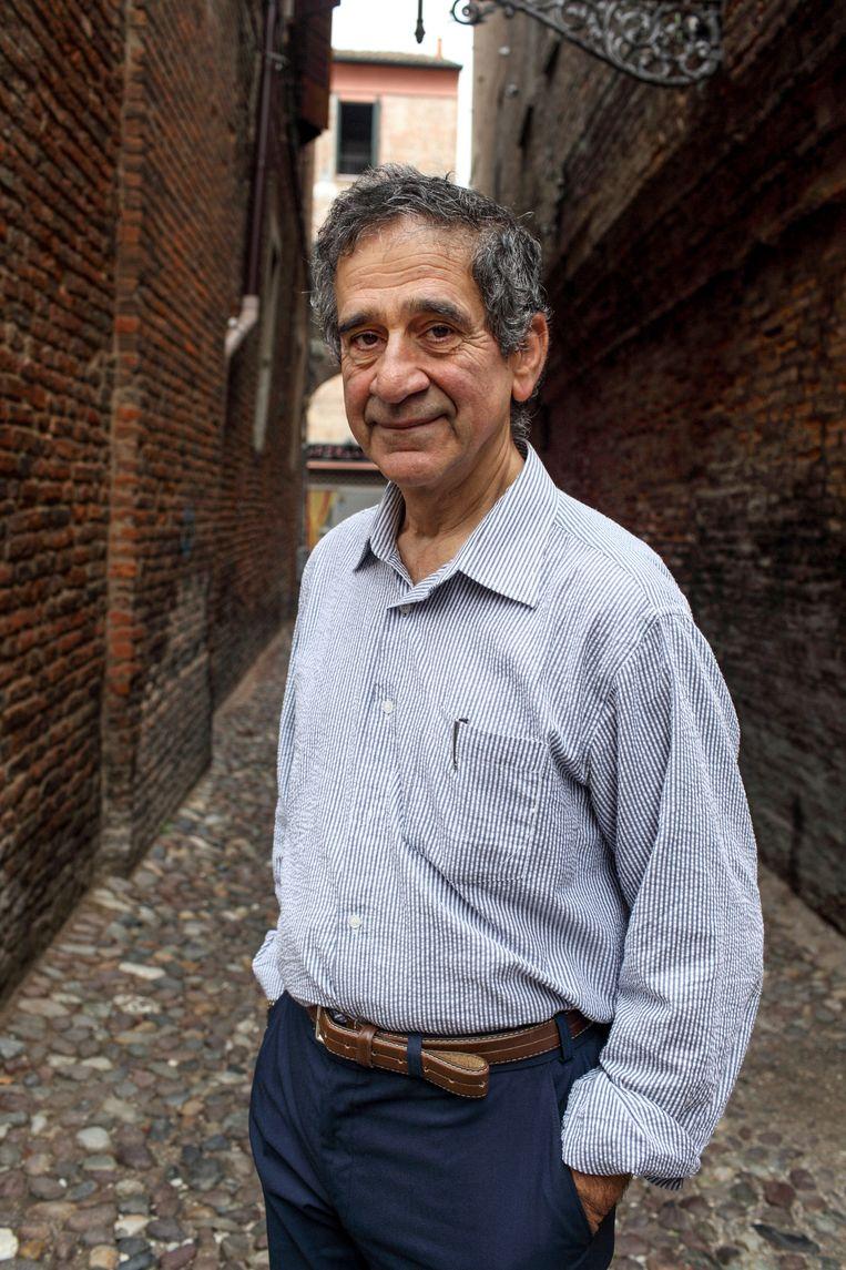 Farhad Khosrokhavar
