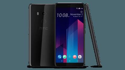 Hands-on met de HTC U11+: een van de beste en mooiste smartphones van het moment krijgt grote broer