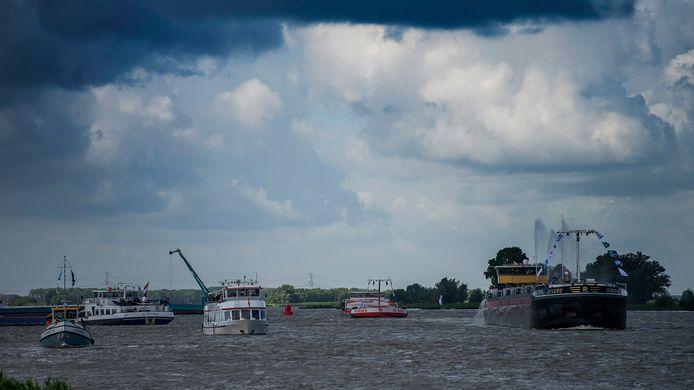 In verband met het coronavirus worden de Havendagen Werkendam, die voor komend weekeinde gepland stonden, doorgeschoven naar 2021.