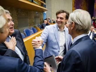 Jongetje zonder vrienden verovert Nederland