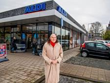 82-jarige Joop wil niet met pensioen: 'Werken houdt me scherp'