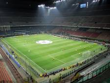 Inter speelt Europa League-duel zonder publiek wegens coronavirus