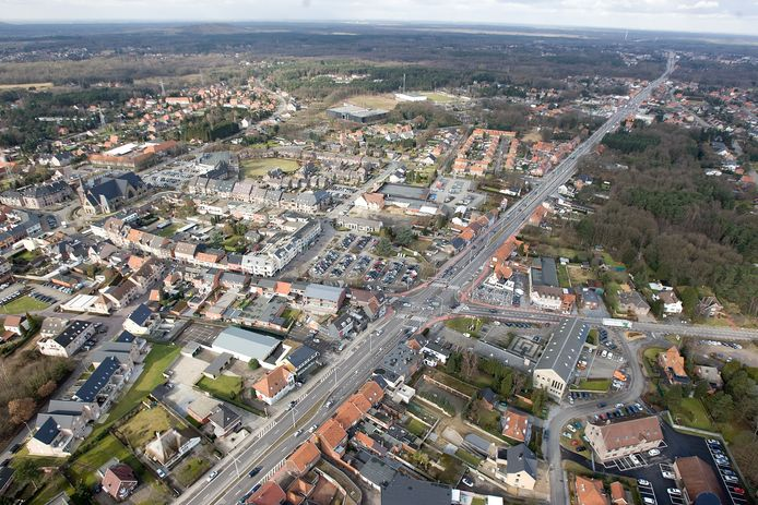 De Noord-Zuidverbinding is dé flessenhals van Limburg.