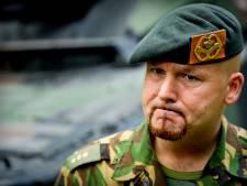 Commando's vragen Marco Kroon te zwijgen: 'Voorkom dat levens in gevaar komen'