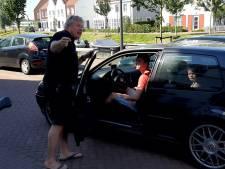 Verwarde toeristen overspoelen Harderwijkse buurt: waar is toch het Dolfinarium?