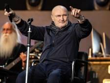 Phil Collins en ex moeten ruzie buiten de rechtbank oplossen