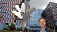 Wouter Mulier brengt met virtuele expo hulde aan leerlingen van SLAC/Academie