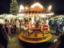Kerstmarkt Enter goed bezocht