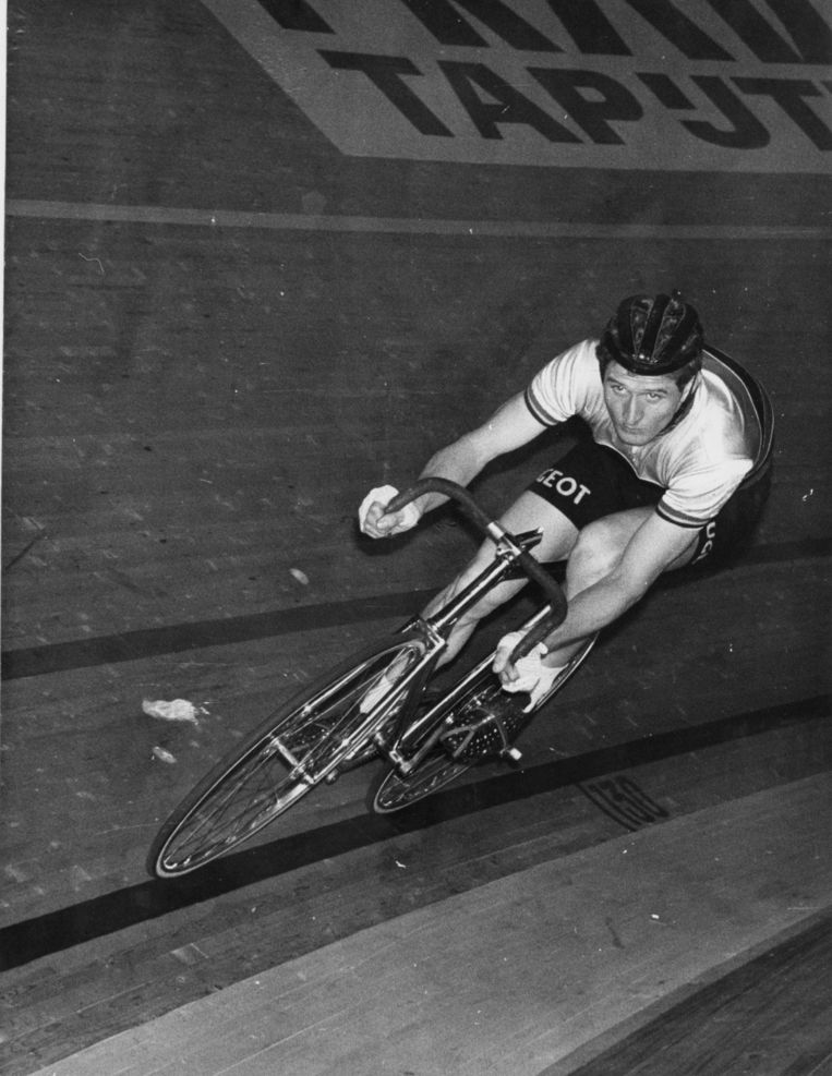 Ferdinand Bracke. 1966