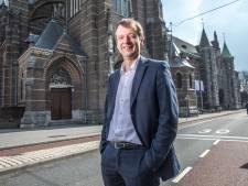 Opvolger van wethouder Sloots in Zwolle? GroenLinks-veteraan Peter Pot lijkt de ultieme tussenpaus