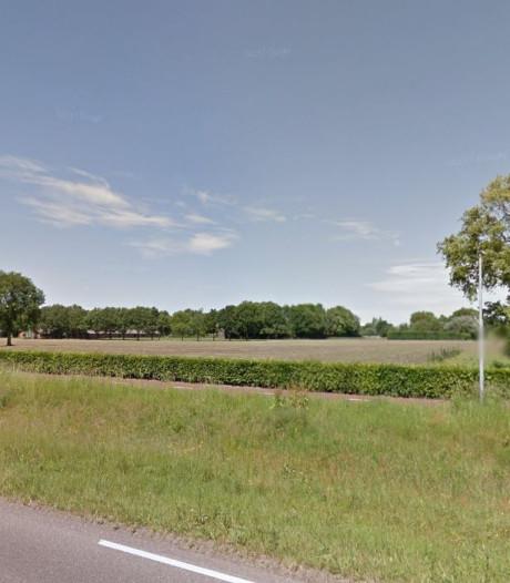 Nieuwe Goirlese woonwijk krijgt wél een geluidswal van negen meter, gemeente: 'We moeten wel'