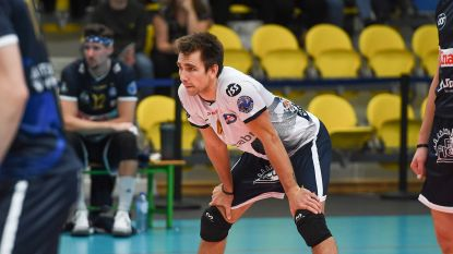Roeselare lijdt 3-0 nederlaag in Champions League volleybal