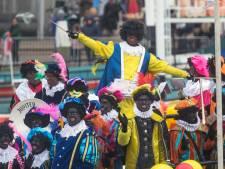 Zwarte Piet heeft tijd nodig om van kleur te veranderen in Amersfoort