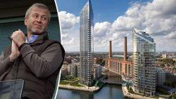 Niet meer welkom in Engeland, maar wel eigenaar van twee topadressen in Londen: waar hangt Abramovich nu uit?