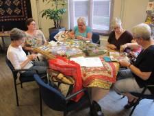 Passie voor quilten en patchwork belicht in Museum Boxtel
