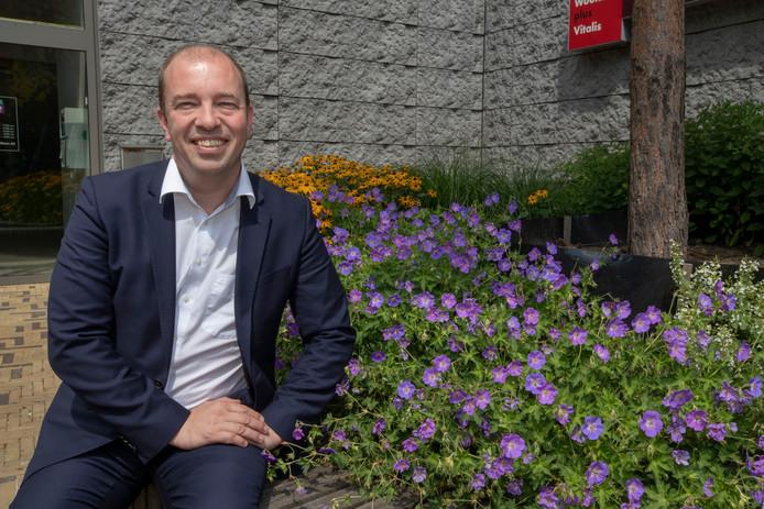 Lex van Eijndhoven nieuwe directeur van WIJeindhoven.