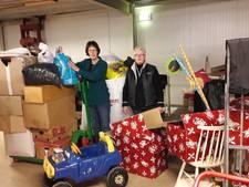 Stichting Inzameling Litouwen in Etten-Leur vreest voor de toekomst