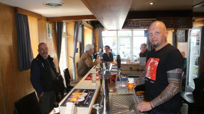 Café Industrie heropent de deuren