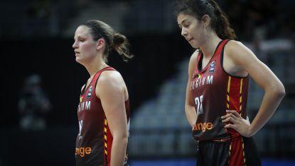 Ook Belgian Cat Jana Raman zet basketcarrière voort in Spanje