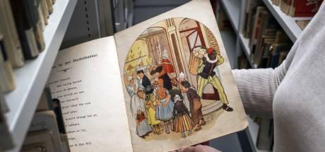 De discussie over Zwarte Piet? Die hoort wat het Enschedese college betreft in de maatschappij en niet in de raadszaal