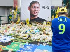 Lichaam uit vliegtuigwrak van vermiste spits Emiliano Sala