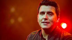 Nederlandse regering betaalt mee voor Songfestival, en Jan Smit mag het presenteren