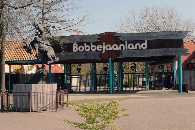 De poorten van Bobbejaanland blijven nog voor onbepaalde tijd gesloten