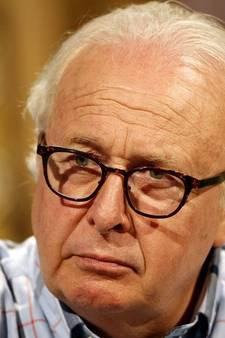 Lezing Mart Smeets afgelast wegens gebrek aan belangstelling