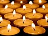 Lichtjesboom in Lith om dierbaren te herdenken