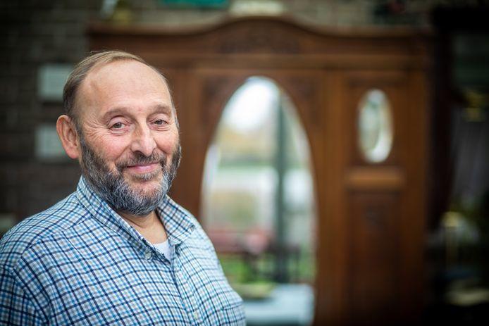 Oud-speurder Jos Op de Locht focuste zich jarenlang op drugs in Limburg.