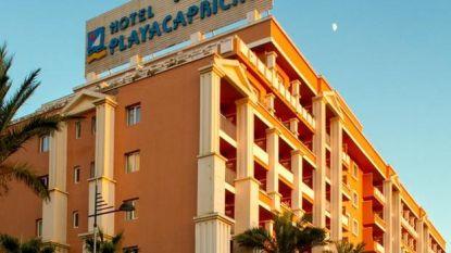 """Spaans hotel gijzelt gasten in badpak in foyer: """"Alle kaarten geblokkeerd tot we 1.038 euro betalen"""""""