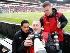 PSV wil zo veel mogelijk 'likes' en 'views' scoren