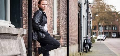 Johnnie uit Flodder is Jovanny's (12) icoon: 'Ik wil Huub Stapel ontmoeten'