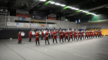 Showkorps WIK kroont zich tot kampioen