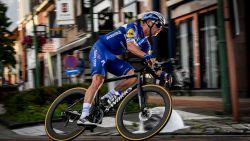Veelpleger steelt fiets van Iljo Keisse: rechter geeft hem allerlaatste kans