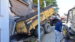 """Motorrijder blijft bescheiden na heldendaad: """"Ik deed m'n plicht, meer niet"""""""