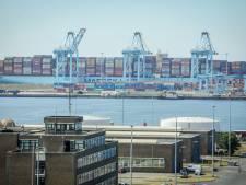 Haven van Zeebrugge blijft groeien: + 12 procent in eerste jaarhelft