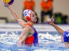 Barneveldse waterpoloster Van de Kraats naar Spelen: 'Dit is de ultieme bekroning'
