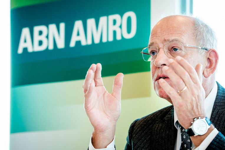 Gerrit Zalm. Beeld anp