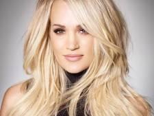 Fans Carrie Underwood balen van kort optreden bij Tuckerville