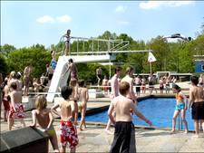 Treitertieners uit Bredaas zwembad geweerd
