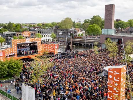 Evaluatie van Koningsdag in Amersfoort volgt half juni