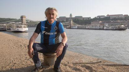 """Mama dacht dat ik in de cel zat, maar ik speelde op Wembley"""