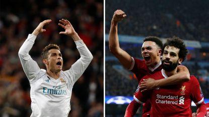 Het duel tussen Ronaldo en Salah en 'het mirakel van Istanboel': alles wat u moét weten over de Champions League-finale